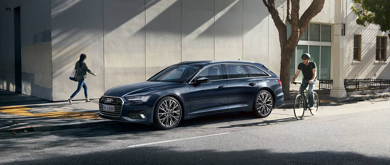 Nya A6 Avant Gt Aktuella Erbjudanden Fr 229 N Audi Gt Audi Sweden