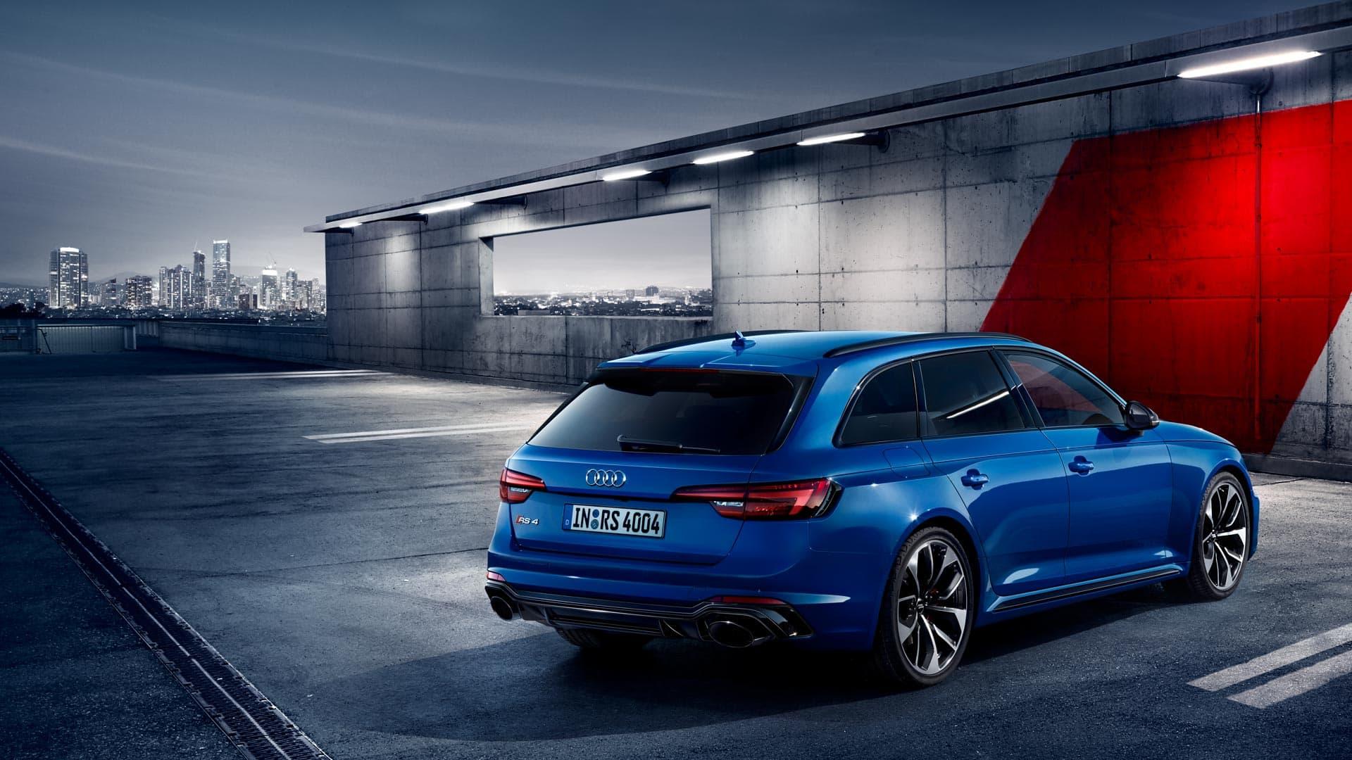 Rs 4 Avant Gt A4 Gt Audi Sweden